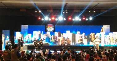 Debat Terakhir Pilgub DKI Diminta Tak Lagi Bahas soal Visi-Misi