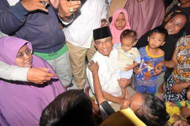 Terinspirasi Ali Sadikin, Mantapkan Anies Maju di Pilkada DKI Jakarta