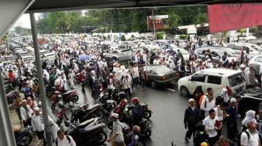 Polda Metro Minta Massa 313 Beraksi di Masjid Istiqlal Saja, Tak Turun ke Jalan