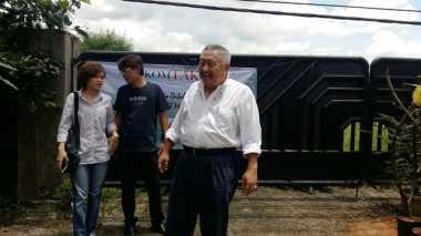 KOMTAK Akan Bertemu dengan Plt Gubernur DKI soal Kasus Lahan di Cengkareng