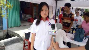 Gelar Bazar Murah, Kartini Perindo: Kami Ingin Dekat dengan Warga