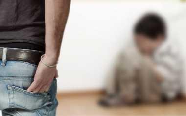 Samsul si Predator 42 Anak Terancam Hukuman Penjara 15 Tahun