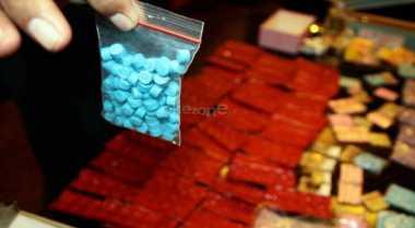 Waduh! Oknum Pelajar Jadi Kurir Narkoba Lapas