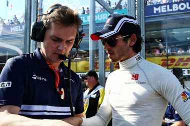 Giovinazzi Dapat Lampu Hijau dari Ferrari untuk Perkuat Sauber