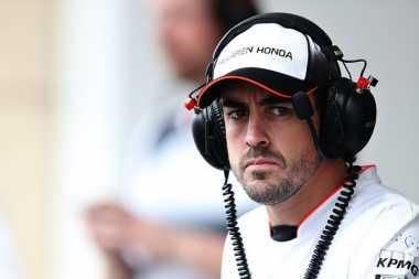 Kabar Alonso Hengkang dari McLaren Santer Beredar, Massa: Saya Meragukan Hal Itu!