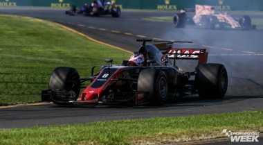 Steiner: Haas Punya Dua Calon Pembalap Terbaik