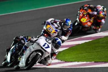 Naik Podium di Qatar, John McPhee Tak Miliki Keluhan dengan Motor Honda
