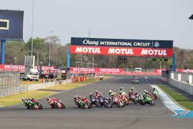 Thailand Hampir Pasti Bakal Jadi Tuan Rumah MotoGP 2018