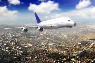 5 Hal yang Dapat Dilakukan Agar Tetap Nyaman Naik Pesawat