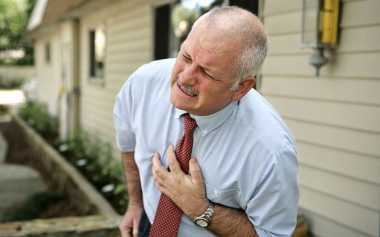 Makan Kacang Cegah Risiko Serangan Jantung