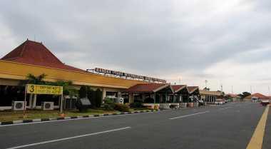 Begini Cara Bandara Ahmad Yani Semarang Cegah Aksi Teror