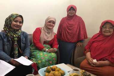 Proses Musyawarah Kasus Anak Gugat Ibu Sulit Dilakukan
