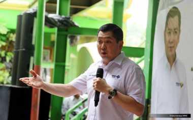 Hary Tanoe Berikan Bantuan kepada Siswa Berprestasi SMK 4 Padalarang