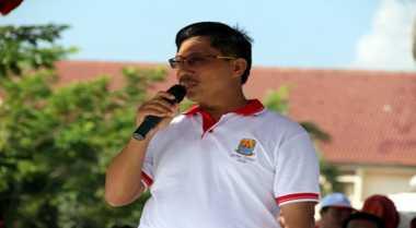 Bupati Cirebon Dilaporkan ke Polisi atas Dugaan Penipuan