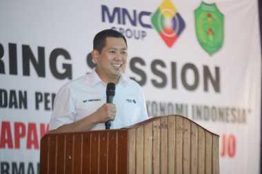 Hary Tanoe: Indonesia Perlu Kurikulum Leadership