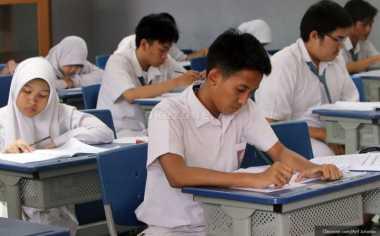 Sekolah Harus Profesional Selenggarakan UN