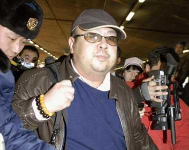 2 Buronan Kasus Pembunuhan Jong-nam Dipersilakan Meninggalkan Malaysia