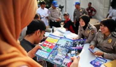 Mantap! Yogyakarta Miliki Samsat Berbasis Online