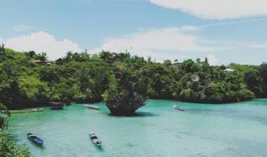 Mengungkap Eksotisme Pulau Muna di Sulawesi Tenggara