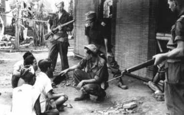 NEWS STORY: Belanda Ingin Bongkar (Lagi) Tabir Periode 1945-1949, Berkah atau Bencana?