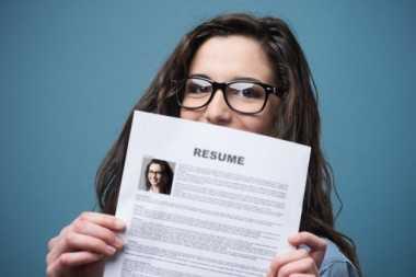 Tips Menulis CV agar Mendapat Undangan Wawancara (1)