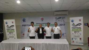 Gubernur Sumsel Inginkan Pelatnas Renang Pindah ke Jakabaring