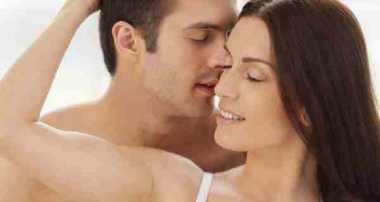 4 Bagian 'Terlarang' dari Tubuh Wanita untuk Disentuh Pria saat Bercinta