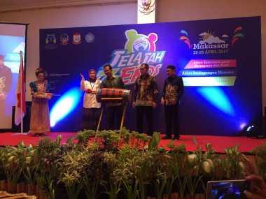 Seminar Jelajah 3ENDS di Makassar Hadirkan Beragam Inspirasi