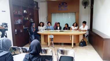 Perempuan Anti Korupsi & ICW Meminta Kasus Novel Baswedan Diungkap