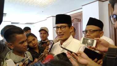 TOP NEWS (7): Jaga Persatuan, Sandiaga Rangkul Pendukung Ahok-Djarot