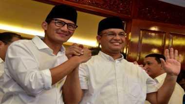 "TOP NEWS (10): Sandiaga Minta Penyebar Berita Hoax Sepanduk ""Jakarta Bersyariah"" Diproses Hukum"