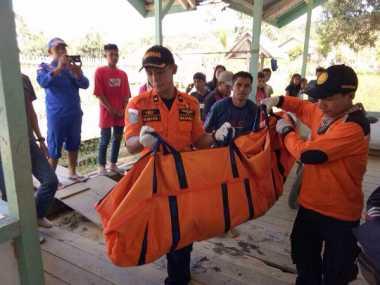 Innalillahi... Enam Korban Kapal Tenggelam di Kapuas Hulu Ditemukan Tewas