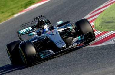 Ingatkan Bottas di Mercedes, Legenda F1: Dia Perlu Menangkan Race