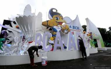 Ingin Menonton Indonesia Open Superseries Premier 2017? Ini Rincian Harga Tiketnya