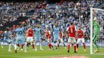 Sempat Tertinggal, Arsenal Tundukkan Manchester City di Semifinal Piala FA