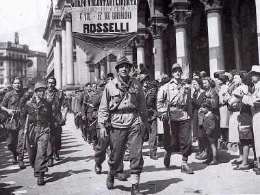 KISAH: Ketika Pembebasan Milan Dirayakan sebagai Hari Libur Nasional Italia