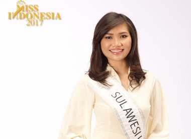 MISS INDONESIA 2017: Runner-Up II Miss Sulawesi Utara Bakal Buka Bisnis Sustainable Fashion Pertama di Indonesia