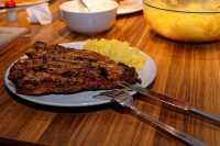 Banyak Vegan dan Vegetarian Ternyata Kangen Makan Daging