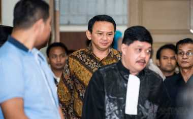 TOP NEWS (5): Tuntutan Ahok Terlalu Ringan, Begini Reaksi Pengamat Hukum