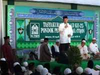 Tunggu Ketuk Palu KPU DKI, Anies Belum Berani Tasyakuran Kemenangan
