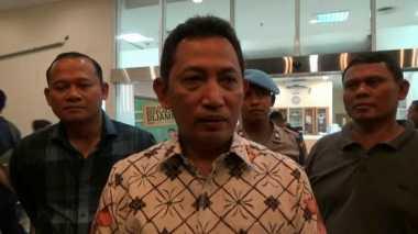 Pastikan Anak Buahnya Selamat, Kapolda Banten Jenguk Brigadir Nofrizal
