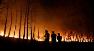 BMKG Deteksi 20 Titik Panas di Sumatera, Riau Lebih Waspada!
