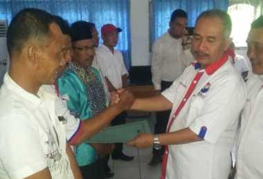 Rangkul Masyarakat Kalangan Bawah, DPD Perindo Sarolangun Siapkan Kegiatan Sosial