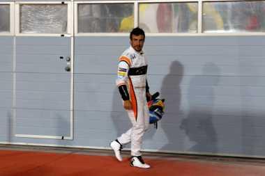 Ditinggal Absen Alonso, Bos McLaren-Honda: Kondisi Stoffel Vandoorne Lebih Buruk