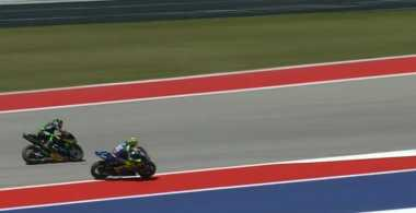 Valentino Rossi Kena Penalti, Ini Penjelasan Race Director