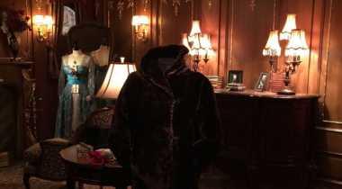 Mantel Bulu Milik Staf Kapal Titanic Laku Terjual Rp2,5 Miliar
