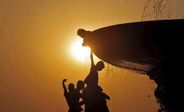 India akan Kembali Dihantam Gelombang Panas Mematikan