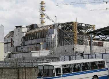 HISTORIPEDIA: Reaktor Nuklir Meledak, Chernobyl Berubah Jadi Kota Hantu