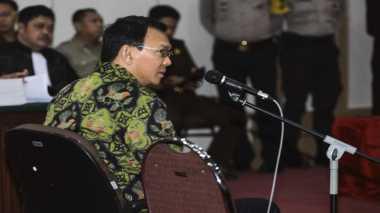 TOP NEWS (6): Tuntutan Ringan, Jaksa Seolah Ingin Selamatkan Ahok