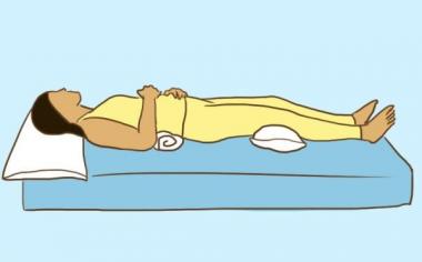 HOT THREAD (2): Simak Nih, 9 Posisi Tidur yang Bermanfaat Bagi Kesehatan